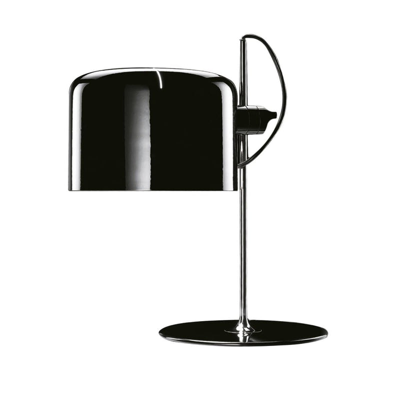 Coupé 2202 - Table Lamp by Oluce | JANGEORGe Interior Design