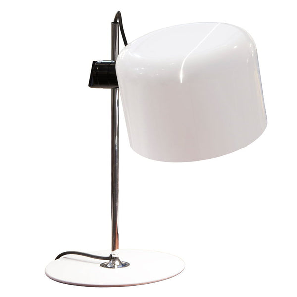 Coupé 2202 - Table Lamp | Oluce | JANGEORGe Interior Design