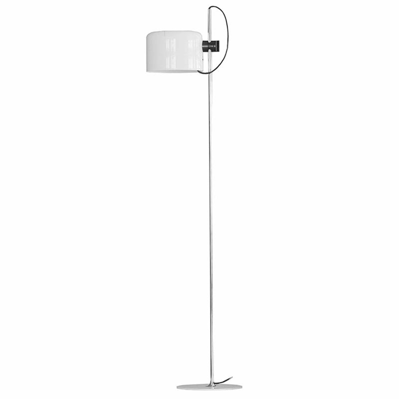Coupé 3321 Floor Lamp | Oluce | JANGEORGe Interior Design