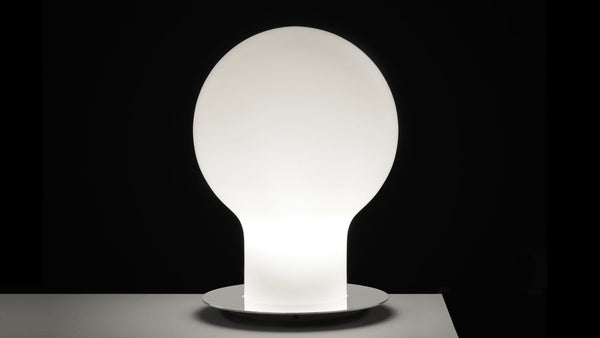 Denq 229 - Table Lamp | Oluce | JANGEORGe Interior Design