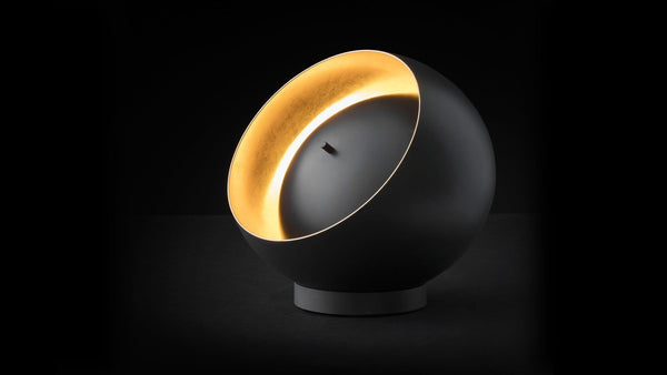 Eva 216 - Table Lamp | Oluce | JANGEORGe Interior Design
