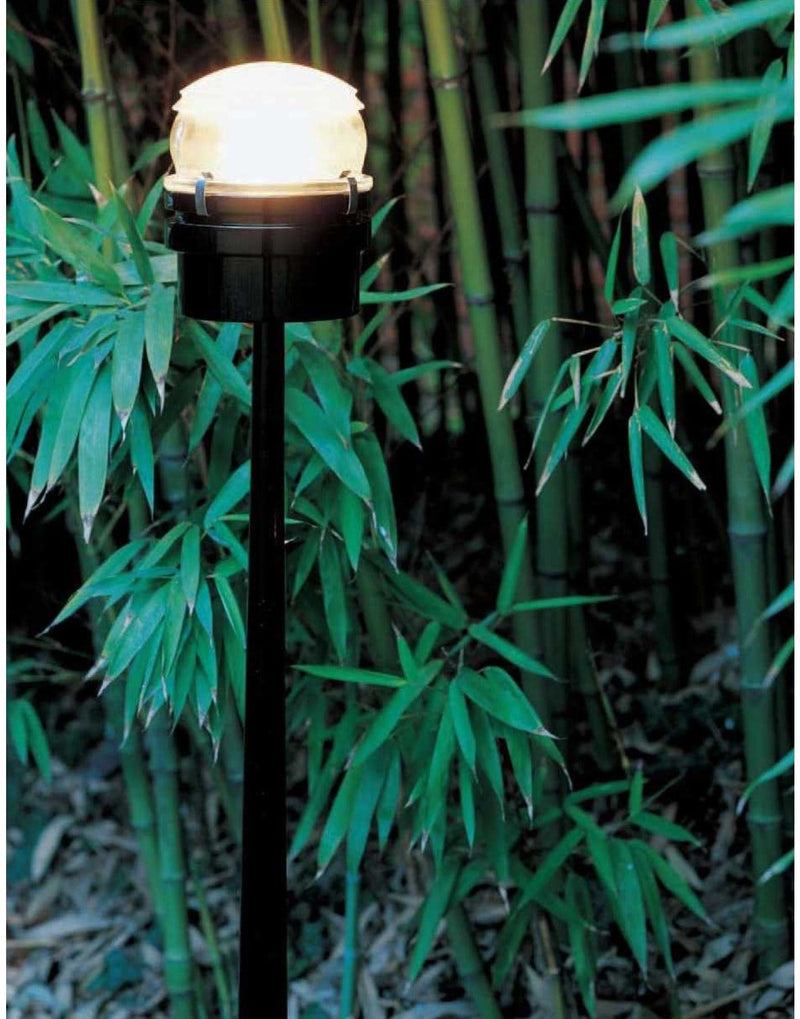 Fresnel 1148 EC - Outdoor Floor Lamp | Oluce | JANGEORGe Interior Design