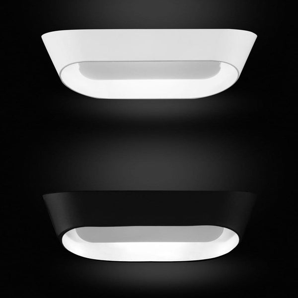 JK 780 - Wall lamp by Oluce | JANGEORGe Interior Design