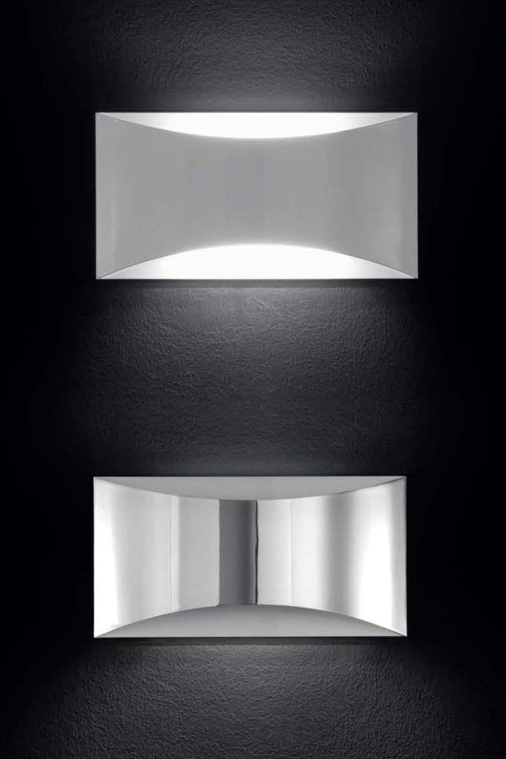 Kelly 790 - Wall lamp by Oluce | JANGEORGe Interior Design