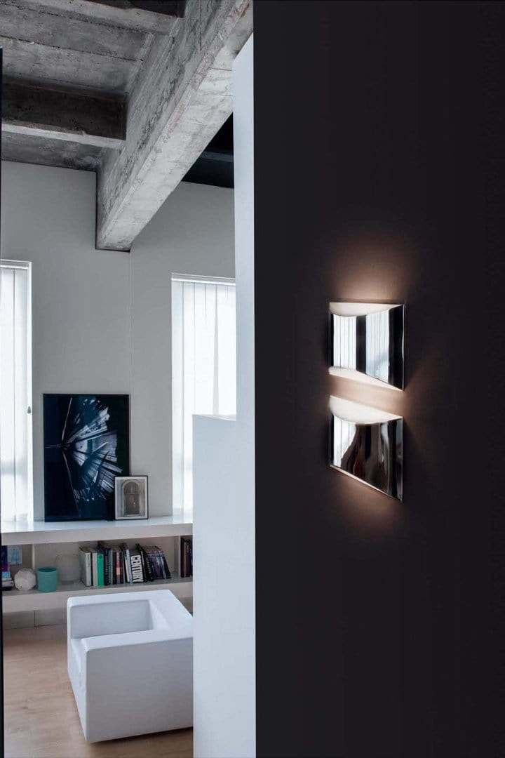 Kelly 790 - Wall Lamp | Oluce | JANGEORGe Interior Design