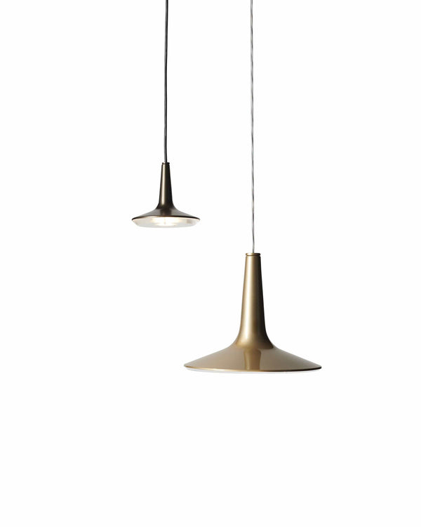 Kin 478 - Suspension Lamp | Oluce | JANGEORGe Interior Design