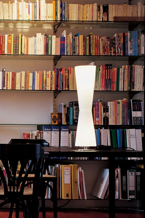 Lu-Lu 211 - Table Lamp | Oluce | JANGEORGe Interior Design