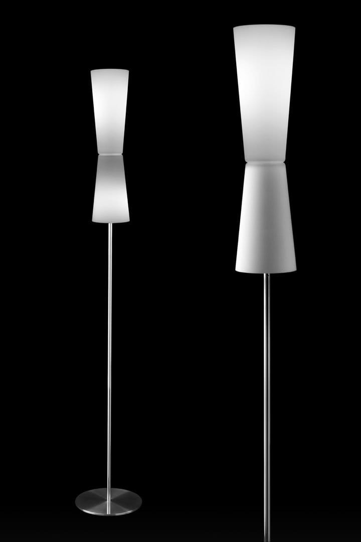 Lu-lu 311 - Floor lamp by Oluce | JANGEORGe Interior Design