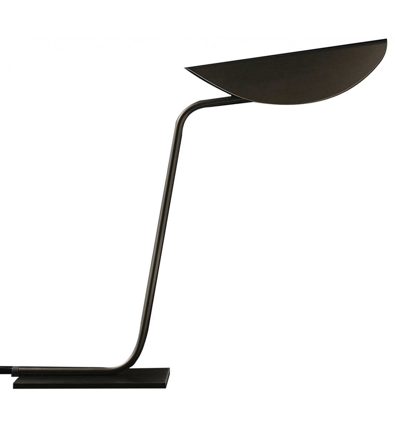Plume 221 - Table lamp by Oluce | JANGEORGe Interior Design