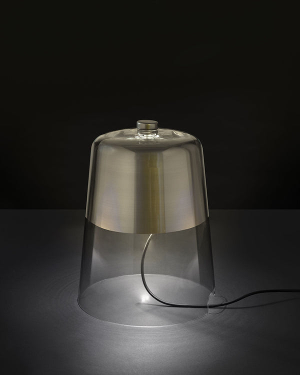 Semplice 226 - Table Lamp | Oluce | JANGEORGe Interior Design