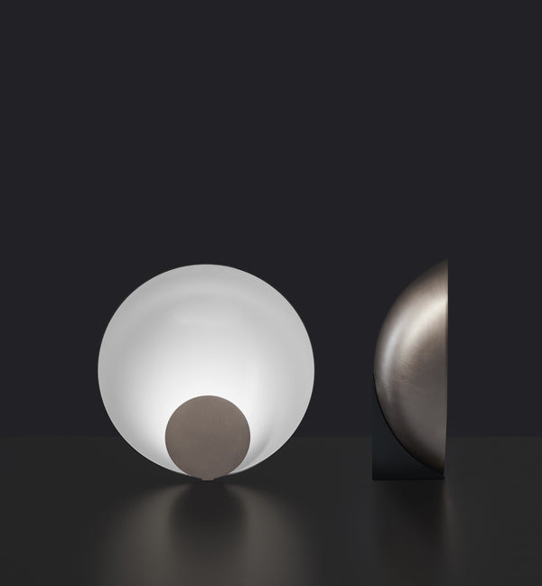 Siro 287 - Table Lamp | Oluce | JANGEORGe Interior Design