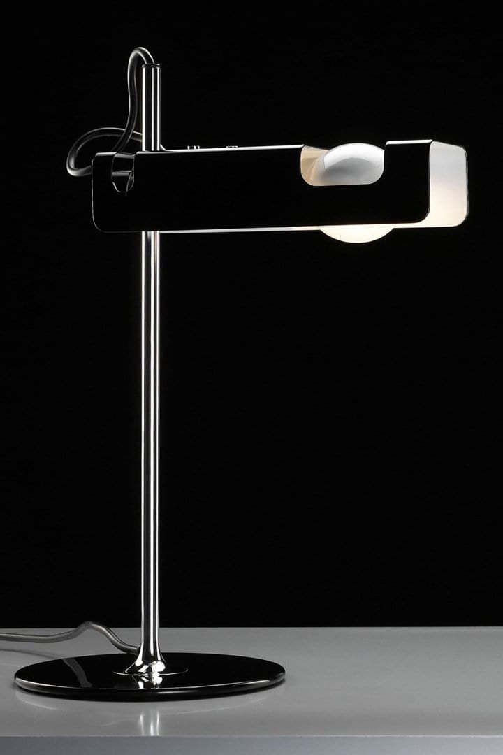Spider 291 - Table lamp by Oluce | JANGEORGe Interior Design