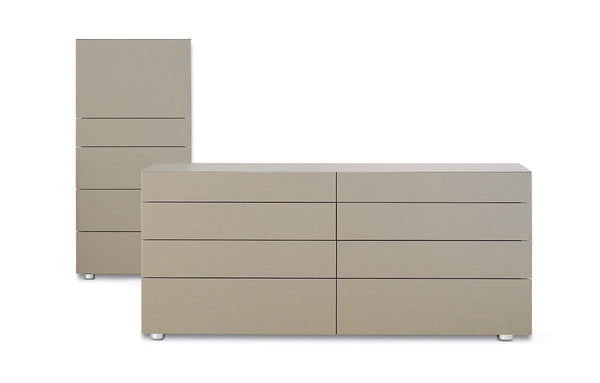 Abbinabili - Chest of Drawers by Poliform | JANGEORGe Interior Design