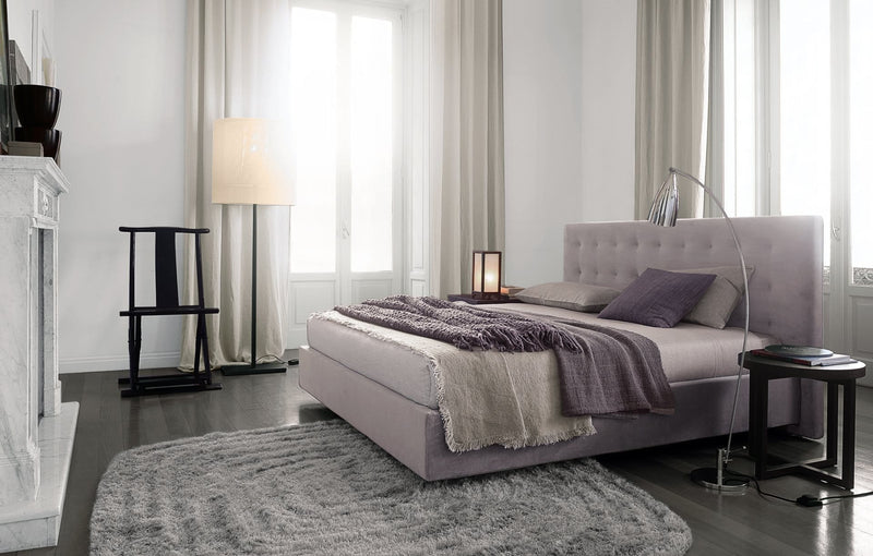 Arca - Bed | Poliform | JANGEORGe Interior Design