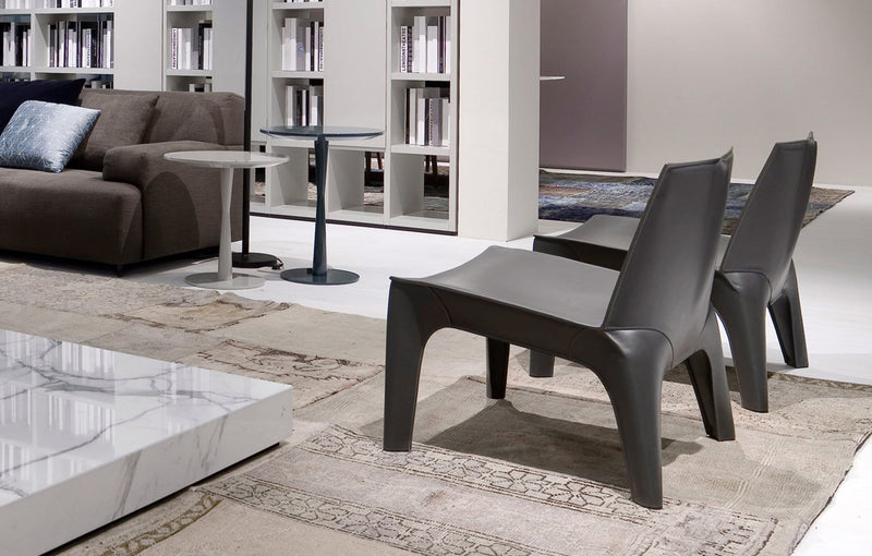 BB - Armchair by Poliform | JANGEORGe Interior Design