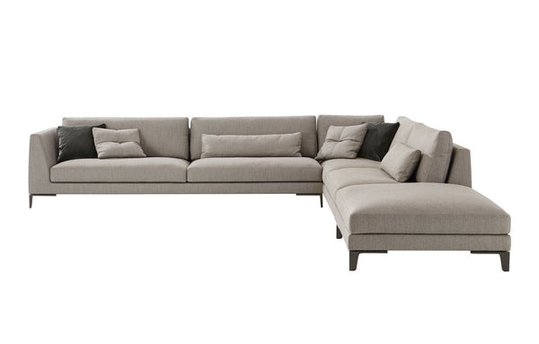 Bellport - Sofa by Poliform | JANGEORGe Interior Design