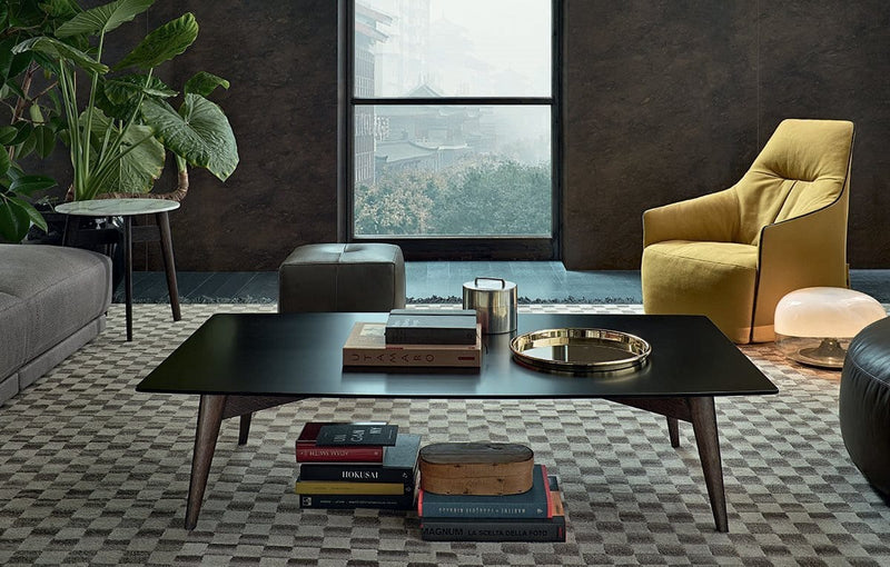 Bigger - Coffee table | Poliform | JANGEORGe Interior Design
