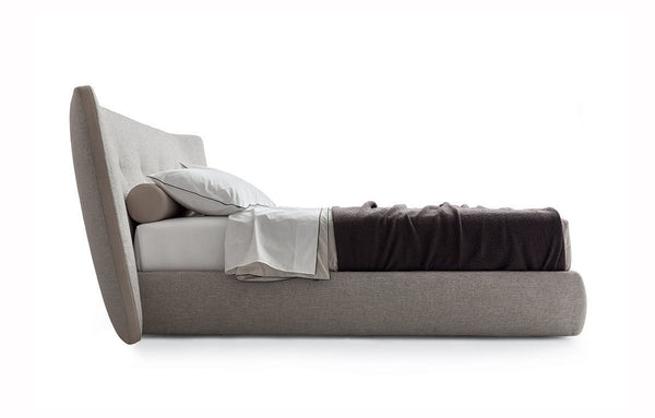 Bolton - Bed by Poliform | JANGEORGe Interior Design