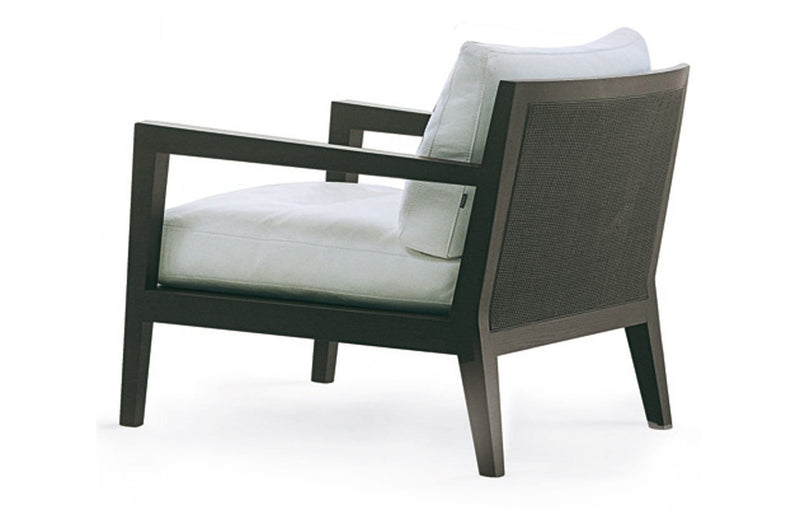 Camilla - Armchair by Poliform | JANGEORGe Interior Design