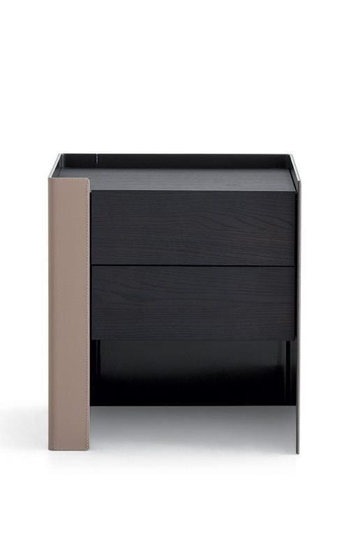 Chloe - Chest of Drawers by Poliform | JANGEORGe Interior Design