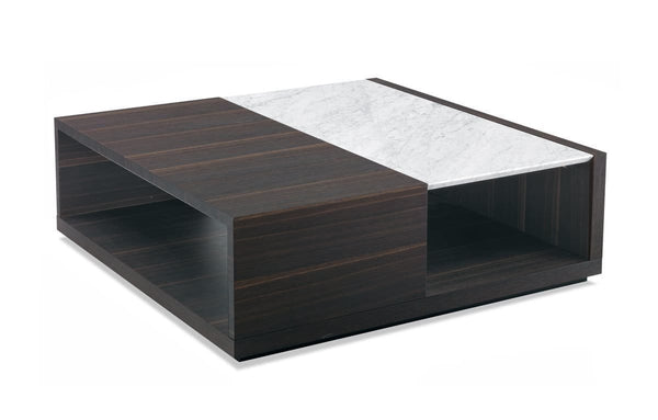 Class - Coffee Table by Poliform | JANGEORGe Interior Design