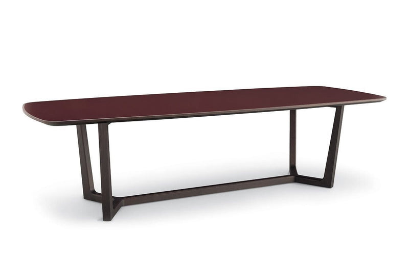 Concorde - Dining Table by Poliform | JANGEORGe Interior Design