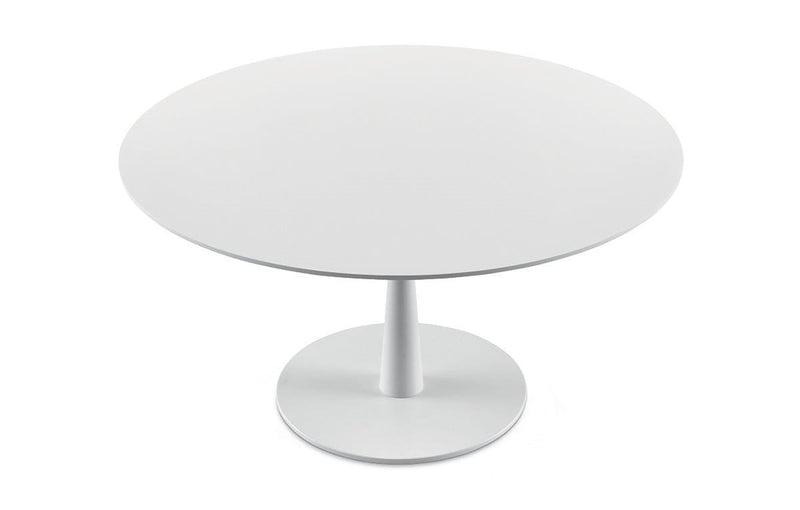 Flute Dining Table | Poliform | JANGEORGe Interior Design