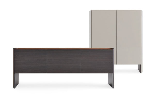 Giò - Sideboard by Poliform | JANGEORGe Interior Design