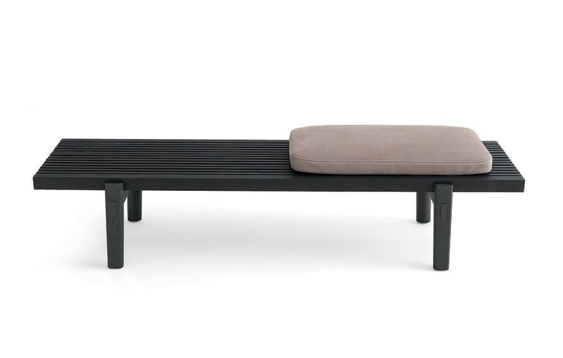 Home Hotel - Bench | Poliform | JANGEORGe Interior Design