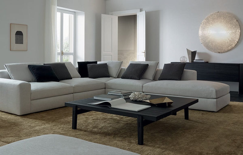 Home Hotel - Coffee Table by Poliform | JANGEORGe Interior Design