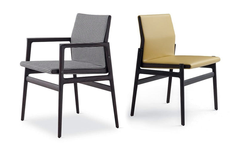 Ipanema - Chair | Poliform | JANGEORGe Interior Design