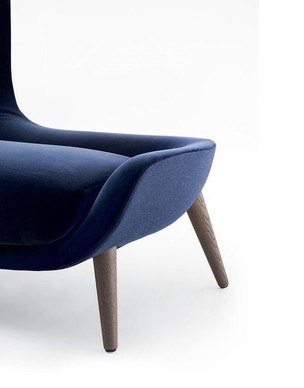 Mad - Chaise Longue | Poliform | JANGEORGe Interior Design