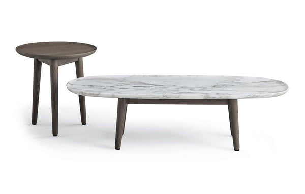 Mad - Coffee Table by Poliform | JANGEORGe Interior Design