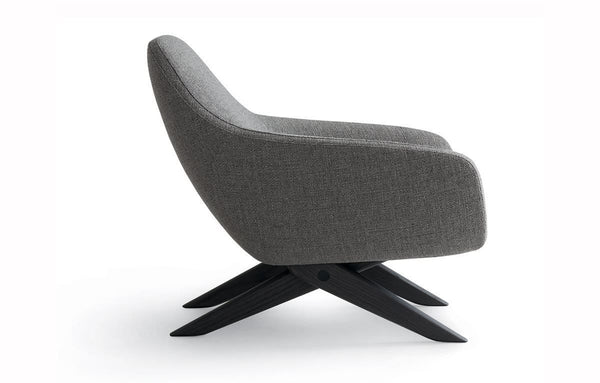Marlon - Armchair by Poliform | JANGEORGe Interior Design