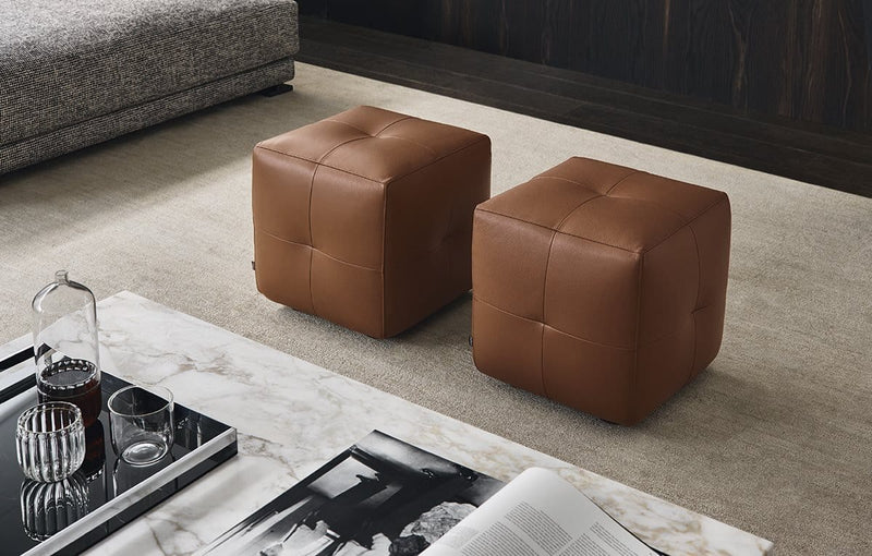 Onda - Pouf | Poliform | JANGEORGe Interior Design