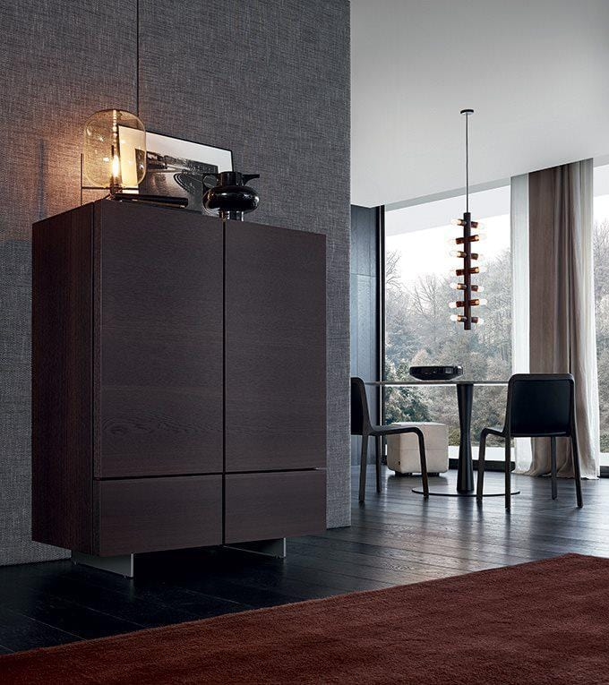 Pandora - Sideboard | Poliform | JANGEORGe Interior Design
