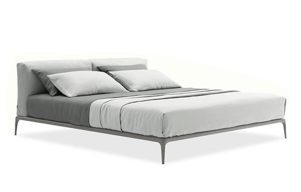 Park - Bed by Poliform | JANGEORGe Interior Design