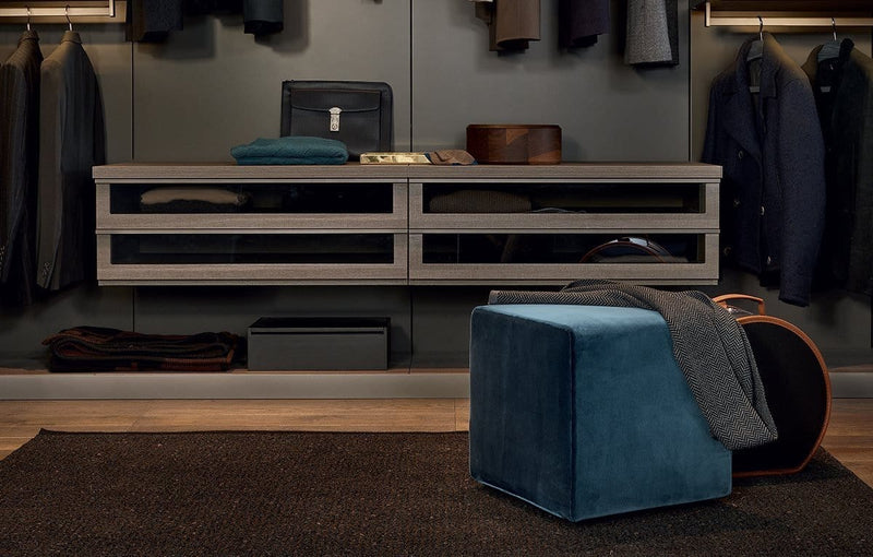 Play - Pouf | Poliform | JANGEORGe Interior Design