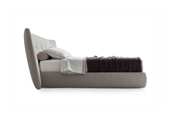 Rever - Bed by Poliform | JANGEORGe Interior Design