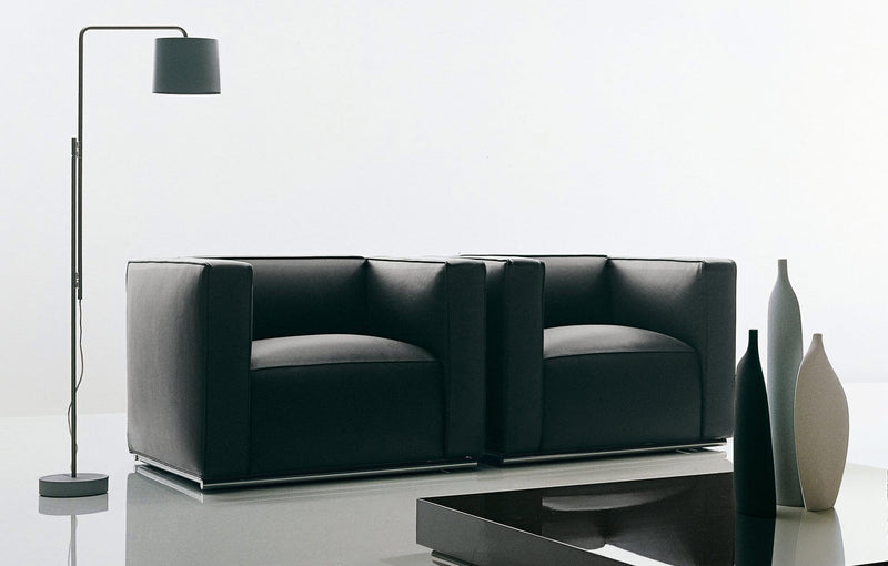 Shangai - Armchair | Poliform | JANGEORGe Interior Design