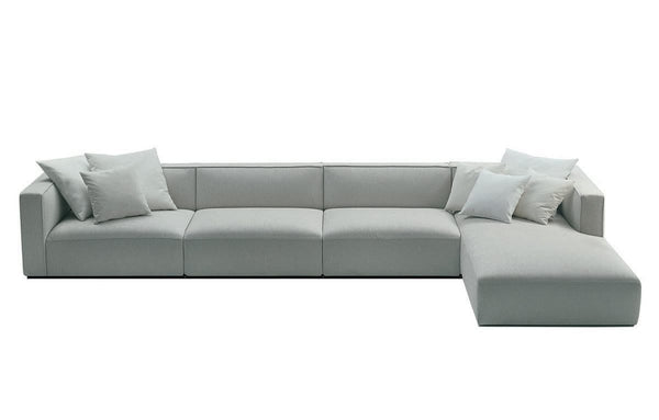 Shangai - Sofa by Poliform | JANGEORGe Interior Design