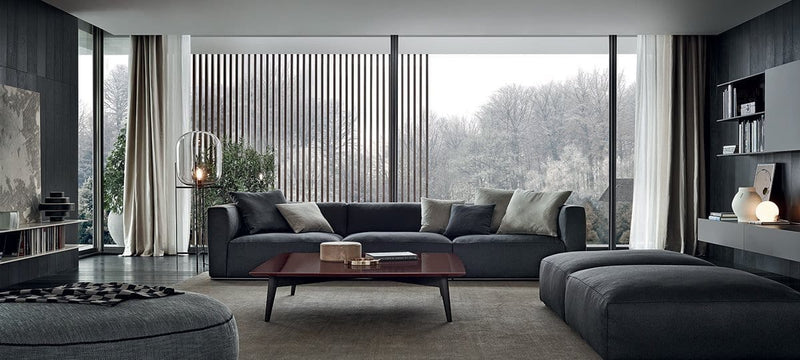 Shangai - Sofa | Poliform | JANGEORGe Interior Design