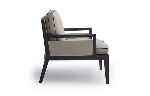 Soori Highline - Armchair by Poliform | JANGEORGe Interior Design