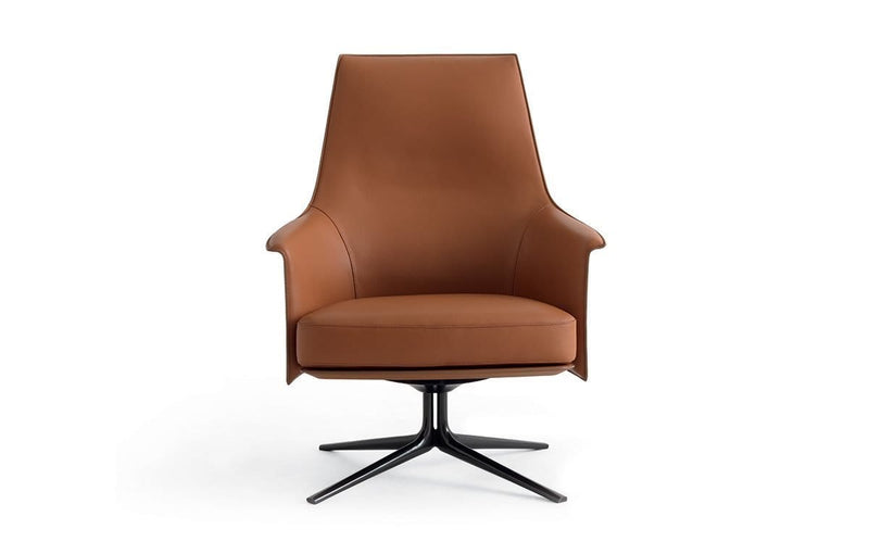 Stanford Lounge - Armchair by Poliform | JANGEORGe Interior Design