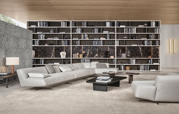 Sydney - Coffee Table by Poliform | JANGEORGe Interior Design