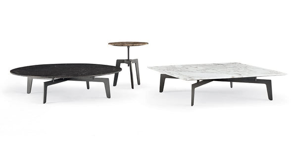Tribeca - Coffee Table by Poliform | JANGEORGe Interior Design