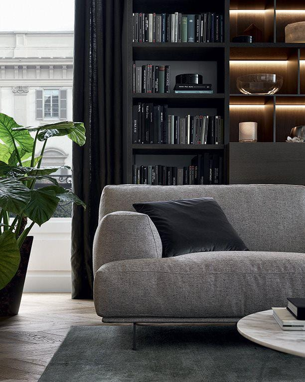 Tribeca - Sofa | Poliform | JANGEORGe Interior Design