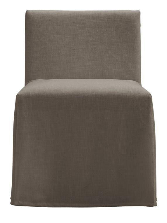 Velvet Due - Chair by Poliform | JANGEORGe Interior Design