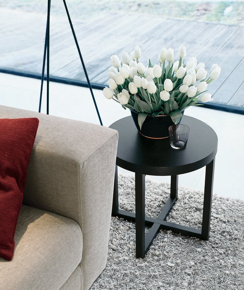Yard - Coffee Table | Poliform | JANGEORGe Interior Design