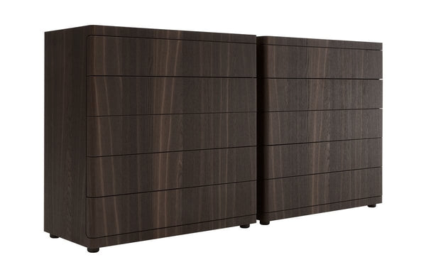 You - Chest of Drawers | Poliform | JANGEORGe Interior Design